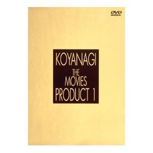DVD/KOYANAGI THE MOVIES PRODUCT1|netoff