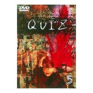 DVD/QUIZ(5)|netoff
