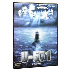 DVD/U−571 デラックス版|netoff