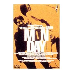 DVD/MONDAY|netoff