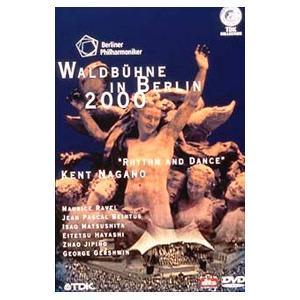 DVD/ベルリン・フィル ヴァルトビューネ2000|netoff