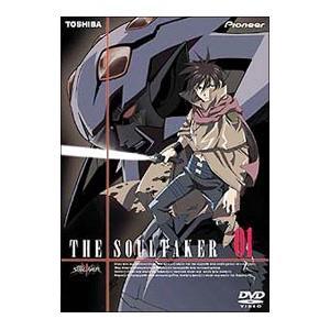DVD/The Soul Taker〜魂狩1 netoff