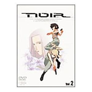 DVD/NOIR(ノワール)Vol.2 netoff