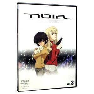 DVD/NOIR(ノワール)Vol.3 netoff