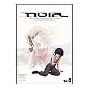 DVD/NOIR(ノワール)Vol.4|netoff