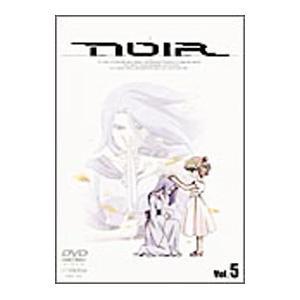 DVD/NOIR ノワール Vol.5