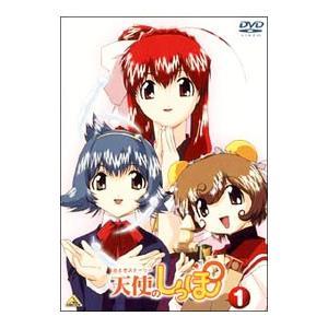 DVD/おとぎストーリー 天使のしっぽ 1|netoff