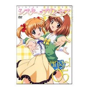 DVD/シスター・プリンセス angel05 netoff