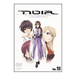 DVD/NOIR(ノワール)Vol.10|netoff