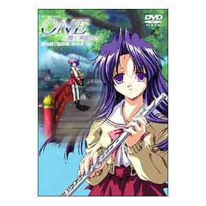 DVD/ONE〜輝く季節へ〜 第3話「雪の章 みさき・澪」|netoff