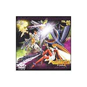 DVD/勇者王ガオガイガーFINAL(6)〜我が名はG(ジェネシック)|netoff