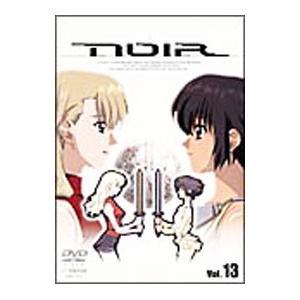 DVD/NOIR(ノワール)Vol.13|netoff