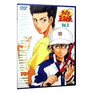 DVD/テニスの王子様 Vol.3|netoff