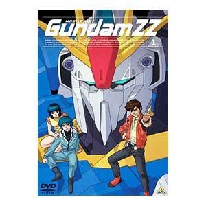 DVD/機動戦士ガンダムZZ 1|netoff