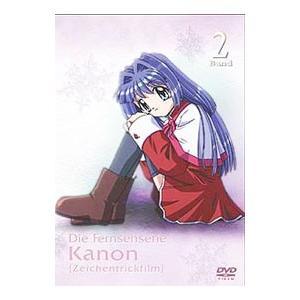 DVD/Kanon〜カノン 第2巻|netoff