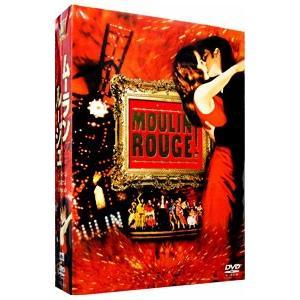 DVD/ムーラン・ルージュ プレミアム・エディション|netoff