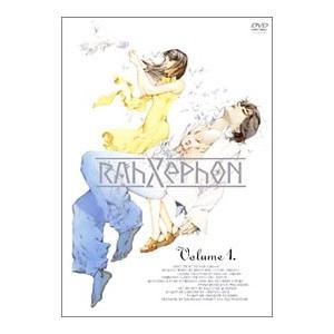 DVD/ラーゼフォン 第1巻|netoff