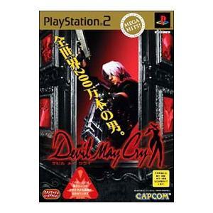PS2/Devil May Cry MEGA HITS!|netoff