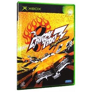 Xbox/CRAZY TAXI3 High Roller netoff