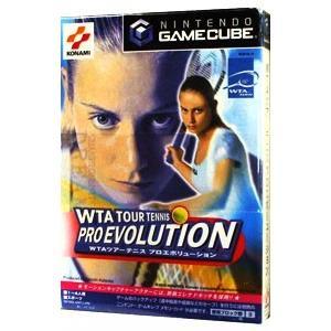 GC/WTA Tour Tennis Pro Evolution|netoff