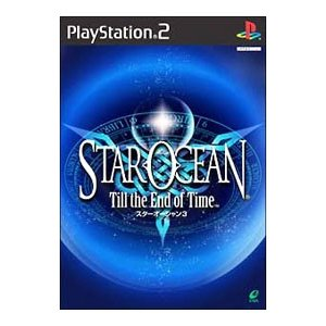 PS2/スターオーシャン3 Till the End of Time|netoff