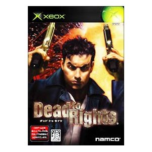 Xbox/Dead to Rights|netoff