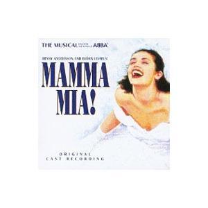 「マンマ・ミーア!」オリジナル・ロンドン・キャスト