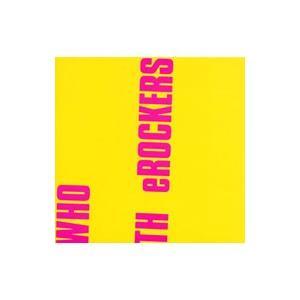 ロッカーズ/WHO TH eROCKERS|netoff