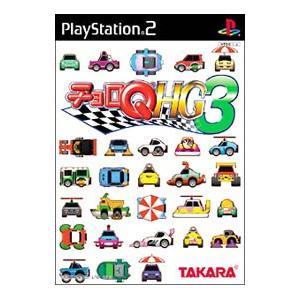 PS2/チョロQ HG3|netoff