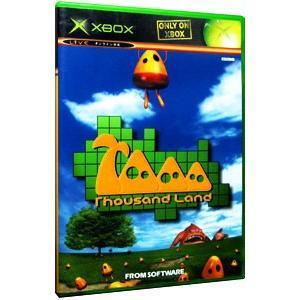 Xbox/Thousand Land netoff