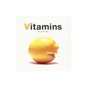 オムニバス/Vitamins〜for your heart (CCCD) netoff