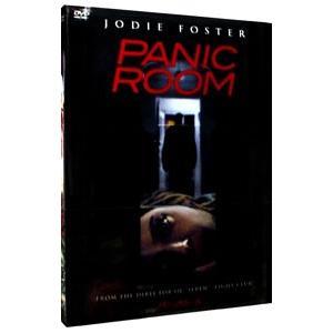 DVD/パニック・ルーム netoff