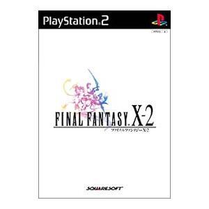 PS2/ファイナルファンタジーX−2 (FF10-2)|netoff