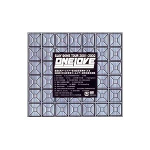 DVD/DOME TOUR 2001−2002{ONE LOVE}|netoff