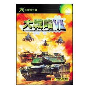 Xbox/大戦略VII for Xbox|netoff