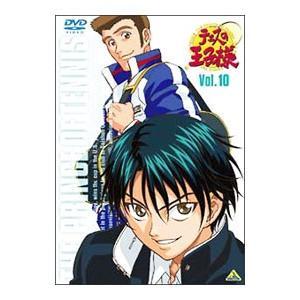 DVD/テニスの王子様 Vol.10|netoff