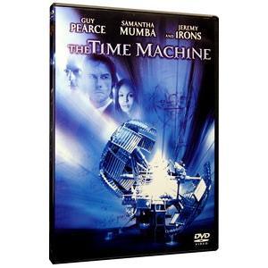 DVD/タイムマシン 特別版 netoff