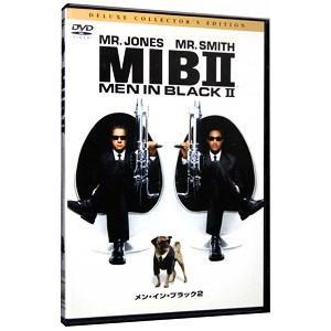 DVD/MIB II デラックス・コレクターズ・エディション|netoff