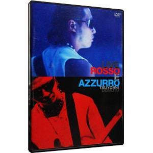 DVD/LIVE ROSSO E AZZURRO|netoff