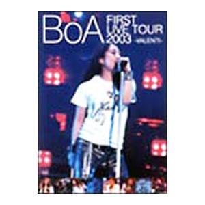 DVD/FIRST LIVE TOUR 2003〜VALENTI〜|netoff