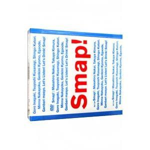 DVD/Smap!Tour!2002!|netoff