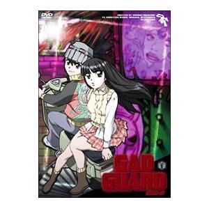 DVD/ガドガード Vol.1