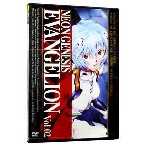 DVD/NEON GENESIS EVANGELION Vol.02|netoff