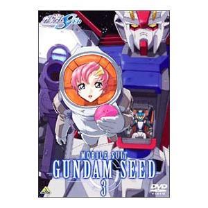 DVD/機動戦士ガンダムSEED 3 netoff