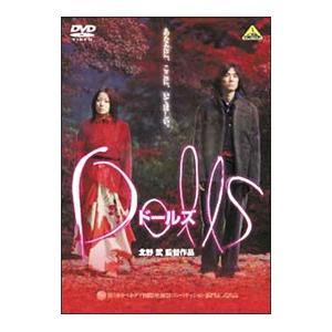 DVD/Dolls(ドールズ)|netoff