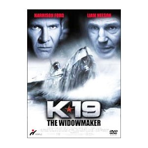 DVD/K・19 THE WIDOWMAKER|netoff