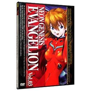 DVD/NEON GENESIS EVANGELION Vol.03|netoff