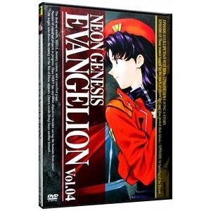 DVD/NEON GENESIS EVANGELION Vol.04|netoff