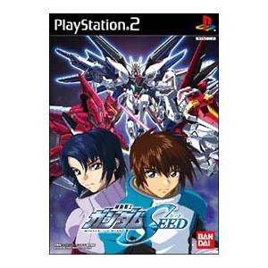 PS2/機動戦士ガンダムSEED|netoff