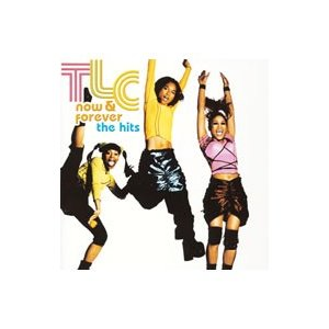 TLC/Now & Forever−The Hits|netoff